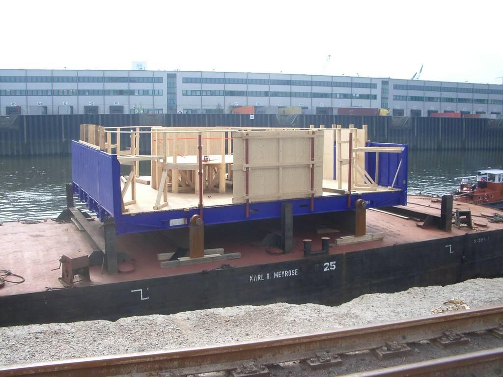 Schifffahrt_Industrie 4