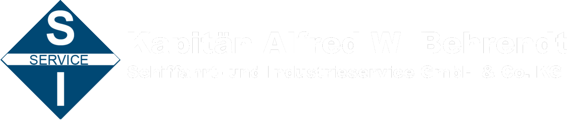 Logo Groß weiß